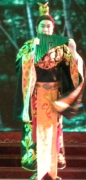 The Tang Dynasty show