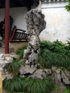 Another rock formation