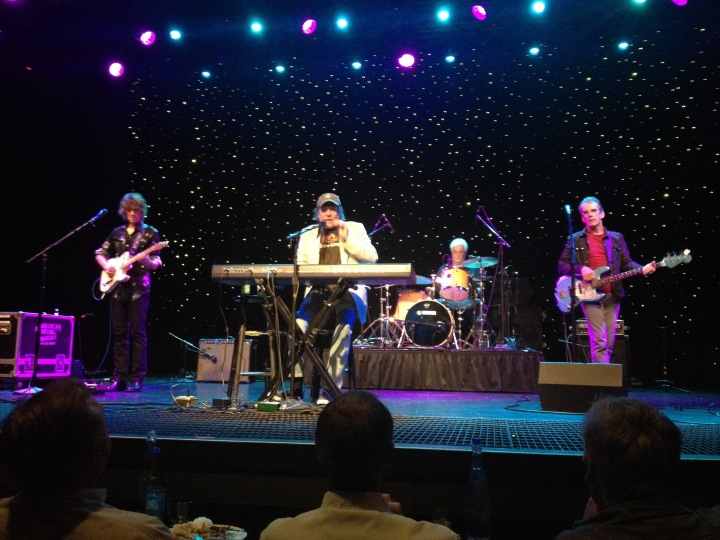 Commander Cody at the Triple Door