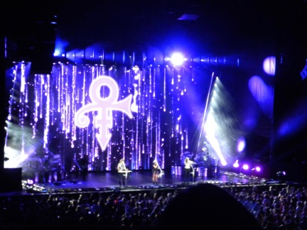 The Dixie Chicks' tribute to Prince